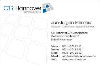 CTR Hannover
