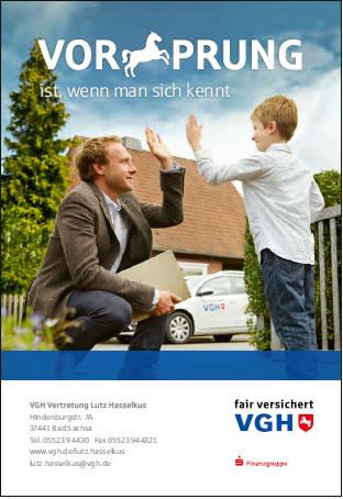 VGH-Versicherung